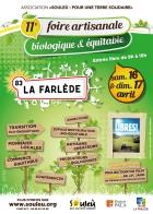 11ÈME ÉDITION DES RENCONTRES SOULEÙ LA FARLÈDE