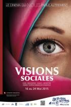 VISIONS SOCIALES MANDELIEU LA NAPOULE