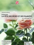 FÊTE DES ROSES & DES PLANTES SAINT JEAN CAP FERRAT