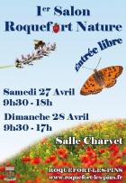 SALON ROQUEFORT NATURE ROQUEFORT LES PINS