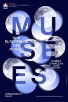 NUIT EUROPÉENNE DES MUSÉES MENTON