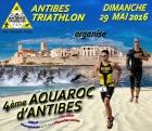 AQUAROC D'ANTIBES ANTIBES JUAN LES PINS