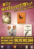 FESTIVAL LES FALICOMÉDIES FALICON