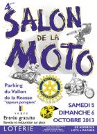 4ÈME SALON DE LA MOTO VENCE (FR)