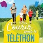 COURIR POUR LE TÉLÉTHON 2014 VALBONNE