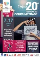 FESTIVAL DU COURT-MÉTRAGE FRÉJUS