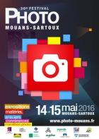 FESTIVAL DE LA PHOTO ET MARATHON PHOTO DE MOUANS-SARTOUX MOUANS SARTOUX