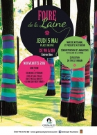 FOIRE DE LA LAINE GRIMAUD