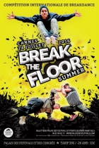 BREAK THE FLOOR SUMMER CANNES