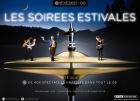 SOIRÉES ESTIVALES DES ALPES-MARITIMES NICE