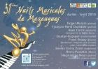 LES NUITS MUSICALES DE MAZAUGUES MAZAUGUES