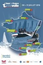 TOUR DE FRANCE À LA VOILE - NICE NICE