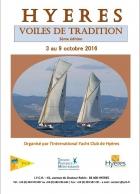 HYÈRES VOILES DE TRADITION HYÈRES LES PALMIERS