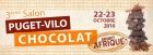 PUGET-VILO CHOCOLAT PUGET VILLE