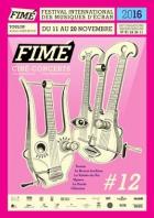 FIMÉ #12 TOULON