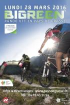 BIGREEN® VTT - RANDO VTT EN PAYS DE GRASSE SAINT VALLIER DE THIEY