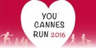 YOU CANNES RUN 2016 CANNES