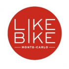 SALON LIKE BIKE MONACO MONACO