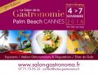 SALON GASTRONOMA CANNES