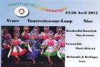 FESTIVAL KALEIDOSCOPE TOURRETTES SUR LOUP