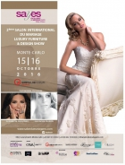 SAYES - SALON INTERNATIONAL DU MARIAGE DE MONACO MONACO