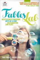FABLES LAB CANNES
