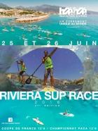 RIVIERA SUP RACE ROQUEBRUNE CAP MARTIN