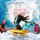PROGRAMMATION DE L'ÉTÉ 2015 MENTON