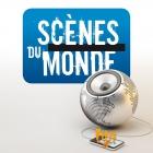 FESTIVAL SCÈNES DU MONDE VILLENEUVE LOUBET