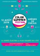 COLOR SUMMER FESTIVAL FRÉJUS