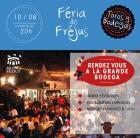 FERIA DE FRÉJUS FRÉJUS