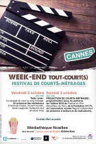 WEEK-END TOUT-COURT(S) CANNES