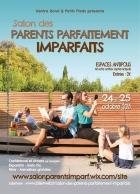 SALON DES PARENTS PARFAITEMENT IMPARFAITS VALBONNE