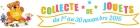 COLLECTE DE JOUETS NICE
