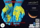 ARTWECAN - SALON D'ART CONTEMPORAIN POUR LA PLANÈTE CANNES