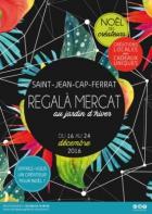 REGALÀ MERCAT SAINT JEAN CAP FERRAT