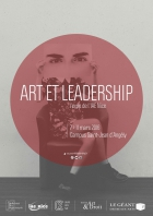 ART ET LEADERSHIP NICE
