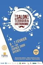 SALON TERROIR & GASTRONOMIE HYÈRES LES PALMIERS