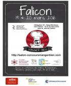 SALON-CONCOURS MANGER BIEN FALICON