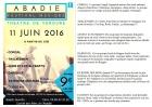 ABADIE FESTIVAL DE MUSIQUE SAINT ANDRÉ