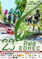 RAID EDHEC NICE