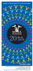 LE MUSÉE DES MERVEILLES DE TENDE FÊTE SES 20 ANS TENDE