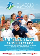 CLASSIC TENNIS TOUR SAINT TROPEZ