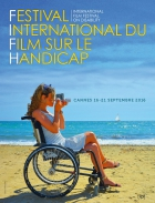 FESTIVAL INTERNATIONAL DU FILM SUR LE HANDICAP CANNES