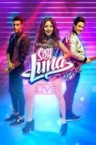 SOY LUNA LIVE AU PALAIS NIKAIA LE 20 FÉVRIER 2018 NICE