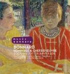 EXPOSITION BONNARD  LE CANNET