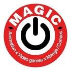 MONACO ANIME GAME INTERNATIONAL CONFERENCE (MAGIC) LE 24 FÉVRIER 2018 MONACO