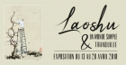 EXPOSITION LAOSHU AU MUSÉE DES ARTS ASIATIQUES DU 13 AU 20 AVRIL 2018 NICE