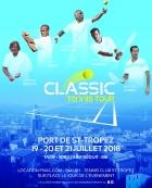 LE CLASSIC TENNIS TOUR DE SAINT-TROPEZ SAINT TROPEZ