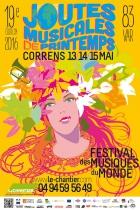 JOUTES MUSICALES DE PRINTEMPS CORRENS